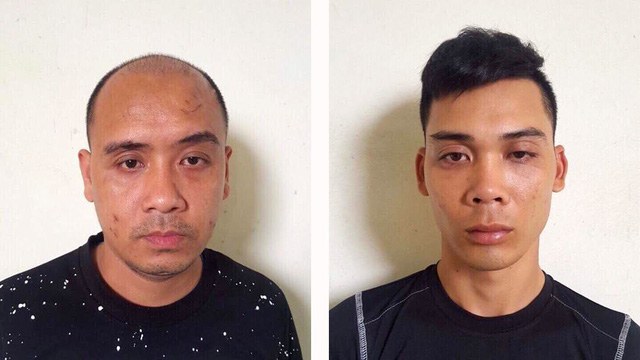 Two Vietnamese men charged with killing young boy in retaliation against his father