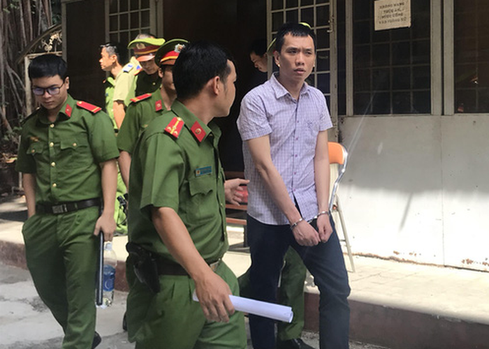 Vietnam jails former intelligence officer for threatening to leak classified docs to China