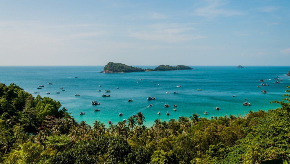 Ferries to Nam Du Islands in Vietnam no longer 'sold out forever'