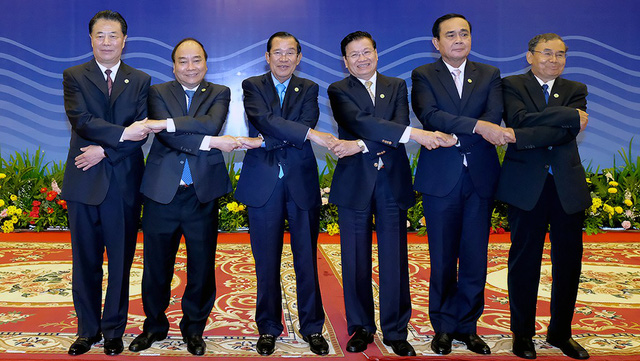 Vietnam to strive for sustainable use of water resources in Mekong River