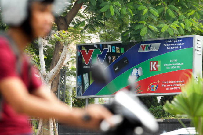 Vietnam's state cable TV under scrutiny for removal of foreign channels