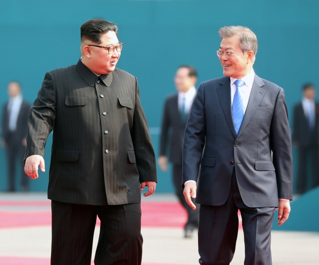 ​Vietnam lauds efforts of North, South Korea after historic summit