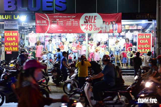 Ho Chi Minh City inaugurates maiden 'fashion street'