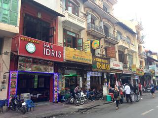 Malaysians should love this Saigon's street