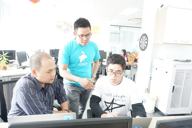 Vietnamese leaves US startups behind for more meaningful venture in homeland