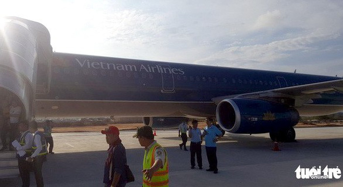 Scandals rock Vietnam's aviation sector during first four months of 2018