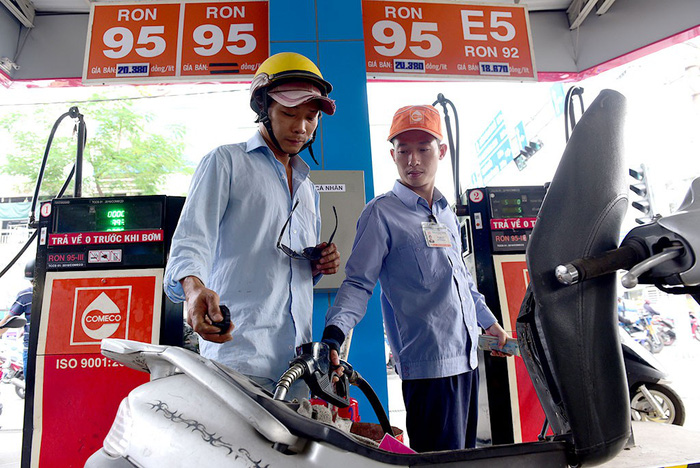 Vietnam ministry backs proposal to cease sale of A95 petrol to boost biofuel consumption