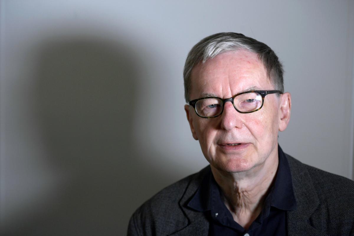 2018 Nobel Literature prize postponed over Academy sex scandal