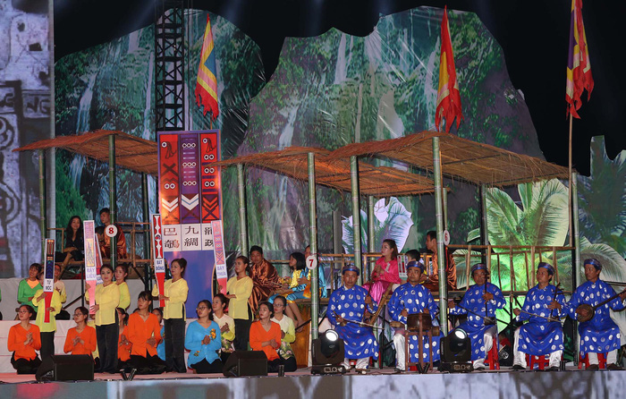 Vietnam's Bai Choi art recognized as UNESCO Intangible Cultural Heritage of Humanity