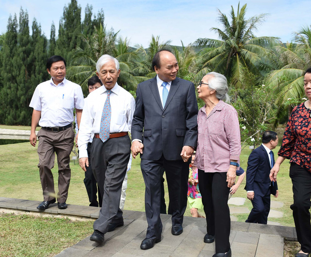 Vietnam eyes scientific-educational urban area in south-central province