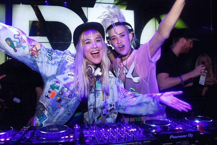 EDM festival to bring party to Ho Chi Minh City's pedestrian street
