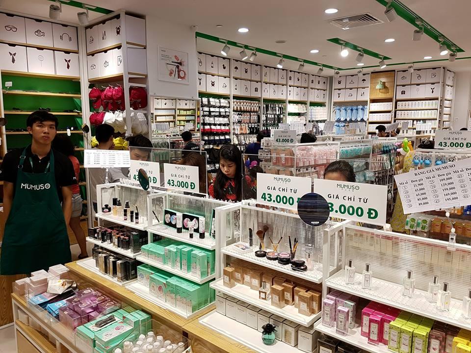 Mumuso Vietnam addresses allegations of selling Chinese goods under S. Korean brands