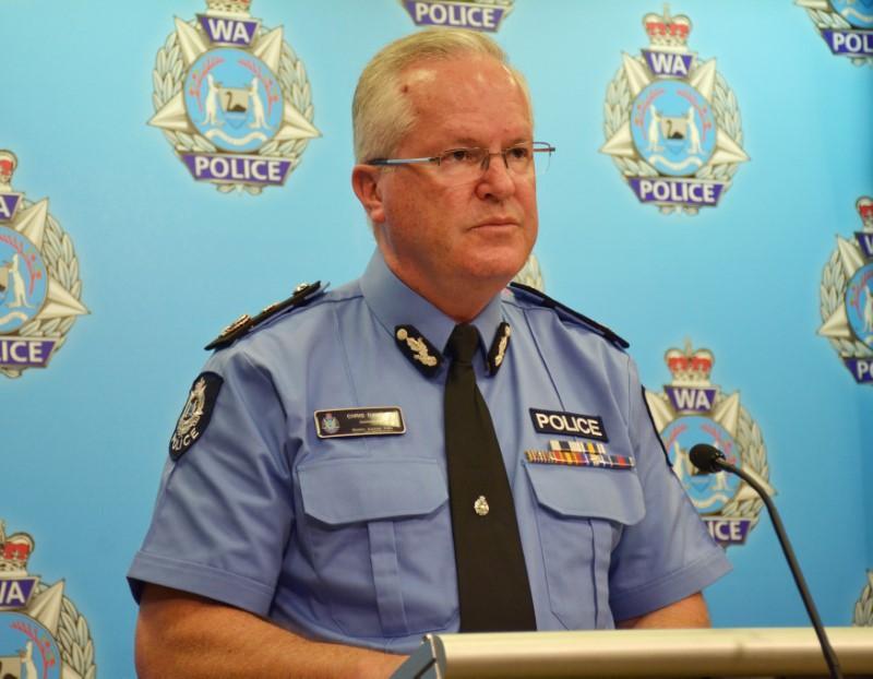 Australian police find seven dead in rural town, guns seized