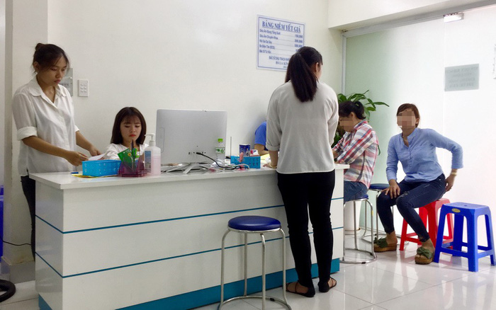 Middlemen trick patients at major Ho Chi Minh City hospital