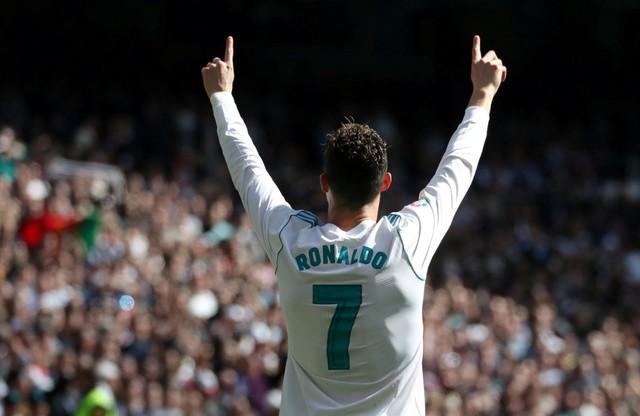 Ronaldo retains top spot as world's most popular athlete: ESPN