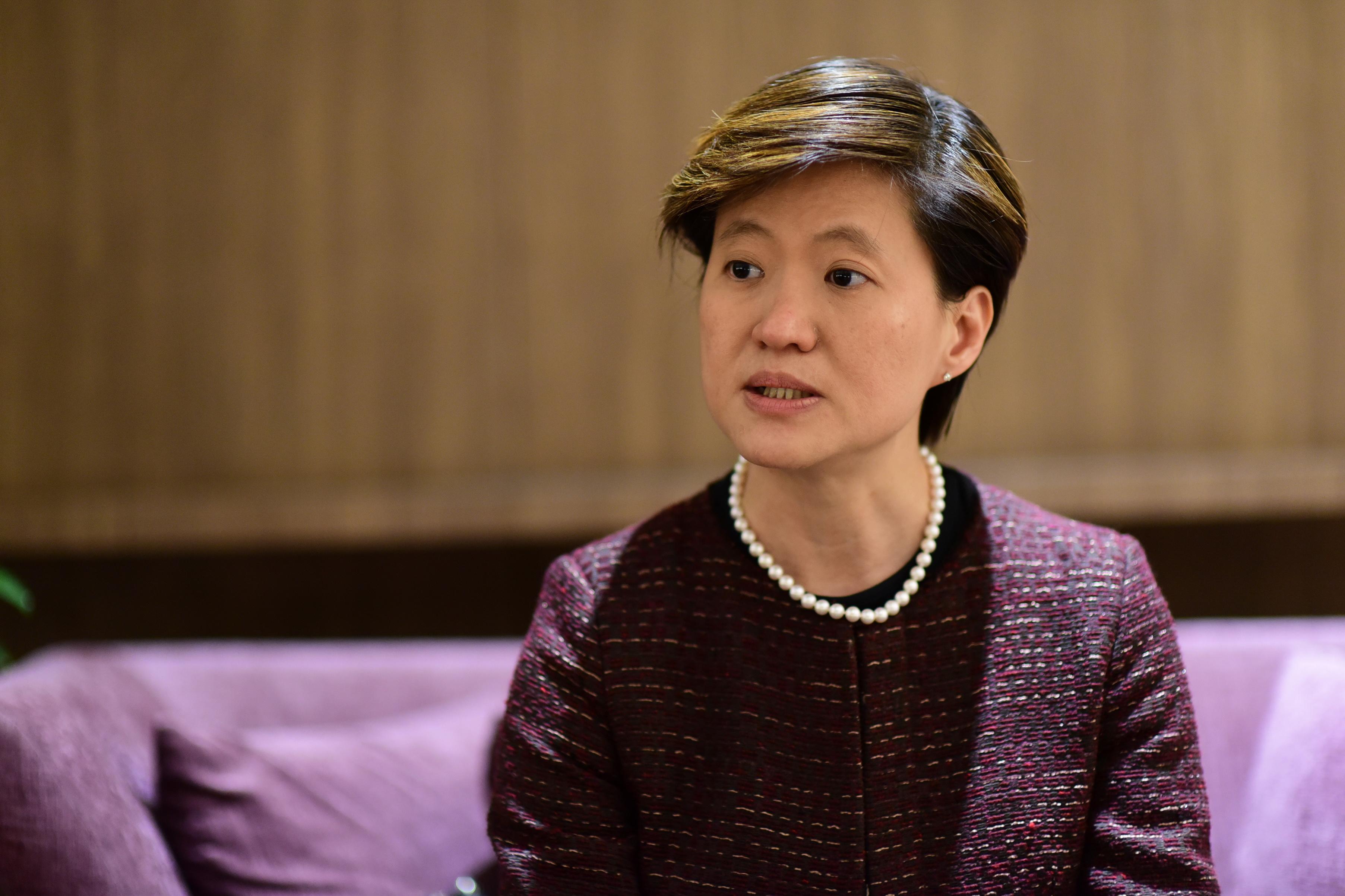 Singapore eyes providing urban solutions for Vietnam: ambassador