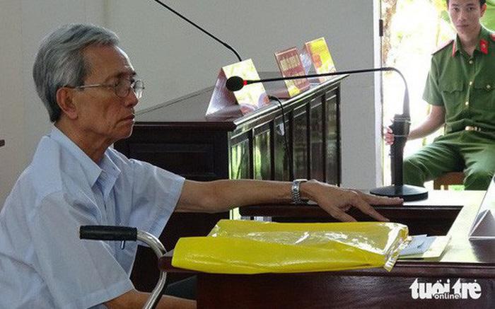 Vietnamese court cancels probation verdict, reinstates jail term for 78-yr-old child abuser