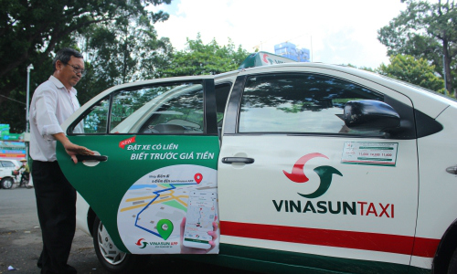 ​Singapore's GIC makes $3.52mn exit from Vietnam's beleaguered Vinasun