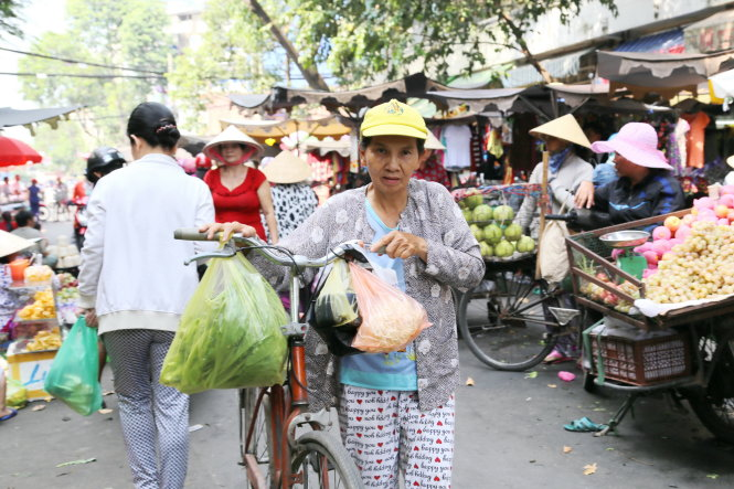 Vietnamese deputy minister proposes increasing environment tax on plastic bags