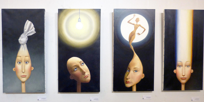 Two exhibitions to visit in Hanoi, Ho Chi Minh City