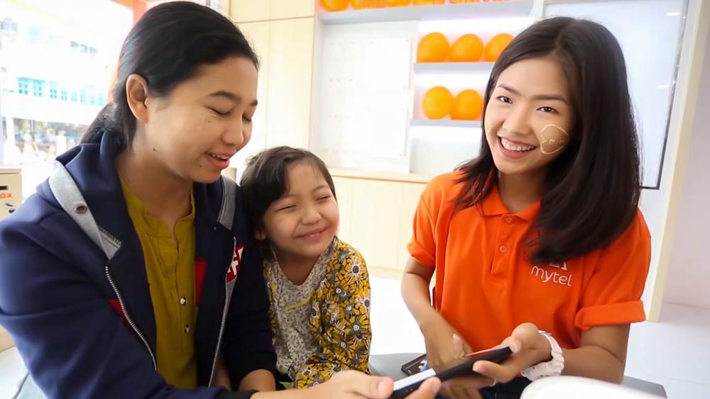 Vietnam's Viettel announces business strategy for Myanmar operations
