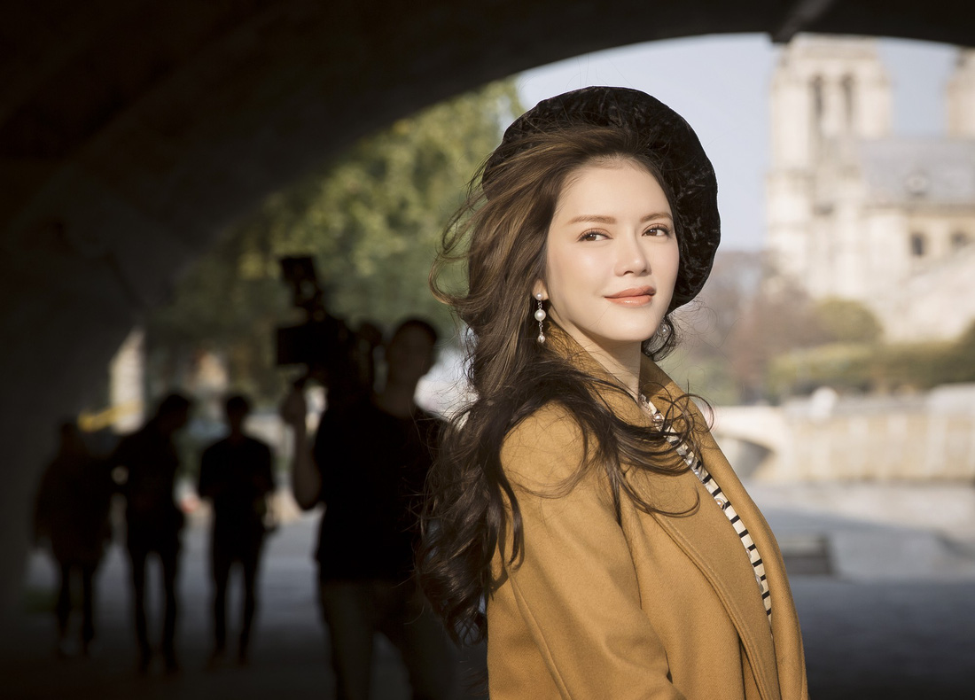 ​Vietnamese celebrity businesswoman appointed Honorary Consul of Romania in Ho Chi Minh City