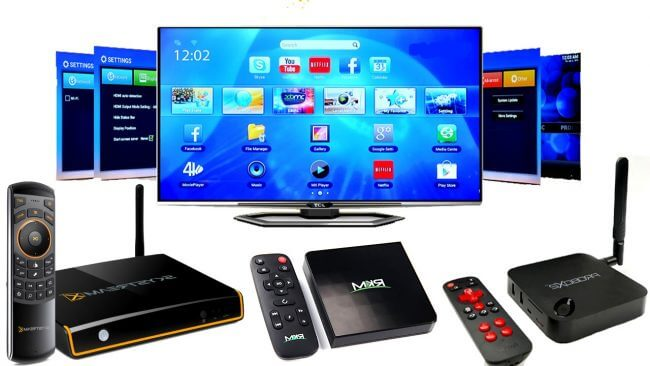 Smart TV devices advertised to offer free World Cup games become popular in Vietnam