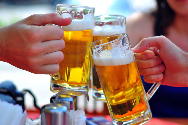 Concerns as Vietnam takes huge leap up beer-consumption rankings