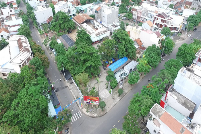 Vietnamese provincial administration leases valuable public land without bidding process
