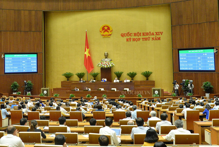 Vietnam passes cyber security law