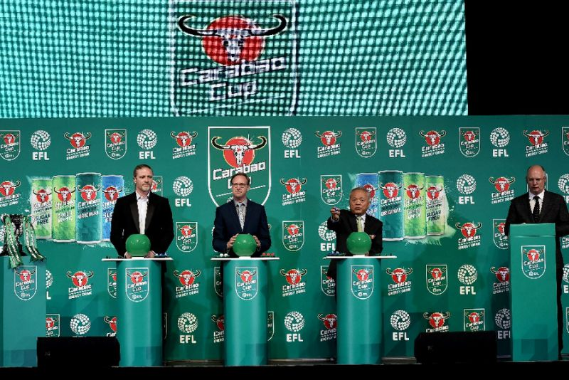​Vietnam to host English League Cup draw