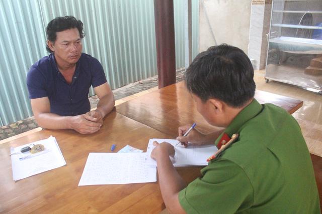 Vietnamese man allegedly murders 62-yo partner