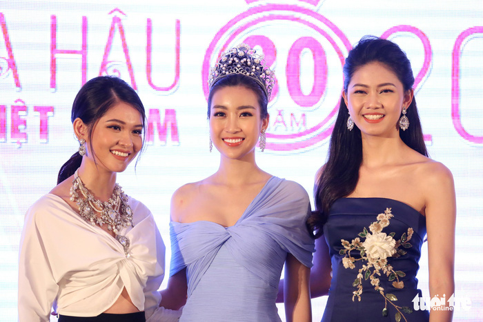 ​Miss Vietnam 2018 to keep bikini competition despite US example