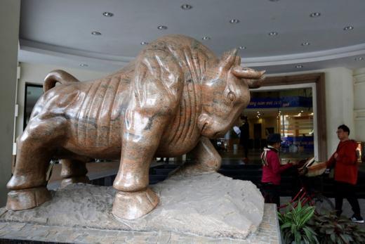 Vietnam's Binh Son plans second stake sale, April listing: CEO