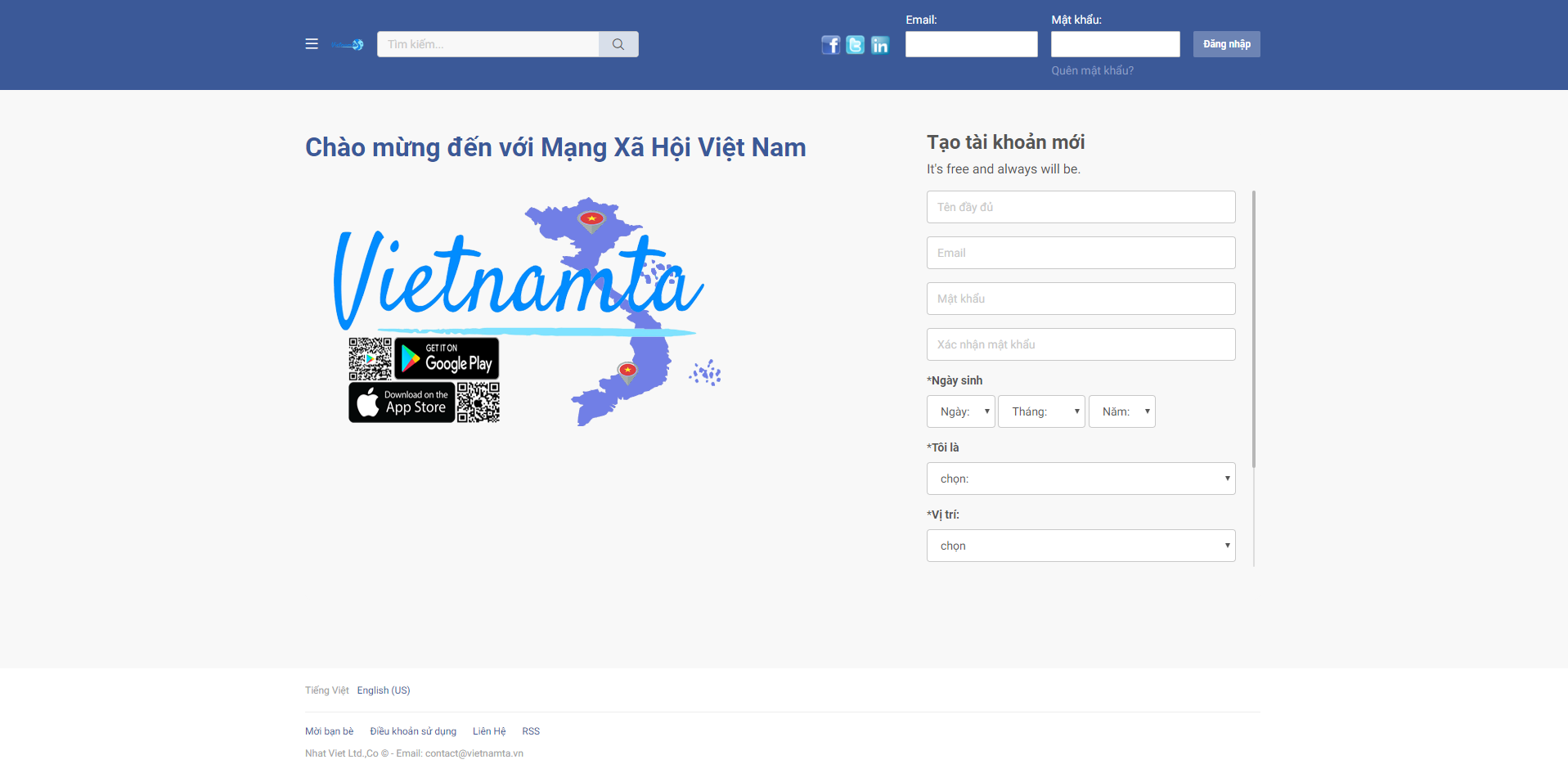 ​Self-proclaimed 'Facebook alternatives' raise security concerns in Vietnam
