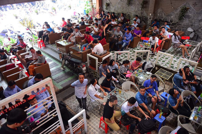 ​Cafés in Vietnam must seek FIFA permission for public viewing of World Cup: state broadcaster