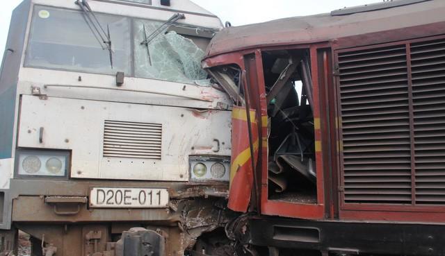 Vietnam's railway boss vows resignations of subordinates if accidents persist