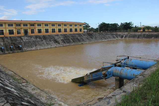 ​Da Nang to cut water supply citywide for plant upgrade on Sunday