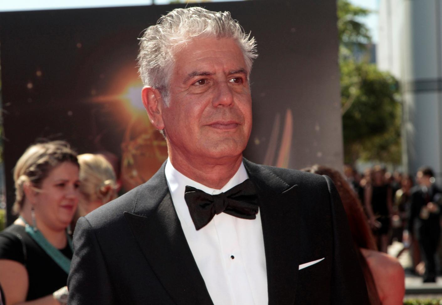 Visionary food and travel journalist Anthony Bourdain, who loved Vietnam, will be missed