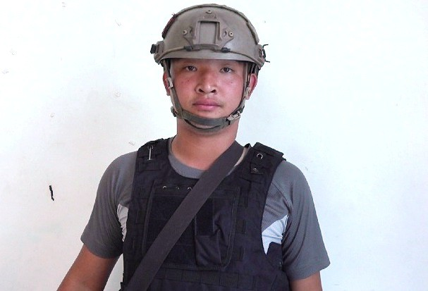 Another fake policeman nabbed for stirring disorder in Ho Chi Minh City