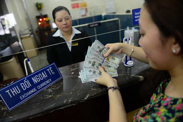Ho Chi Minh City's remittances top $2bn dollars in five months