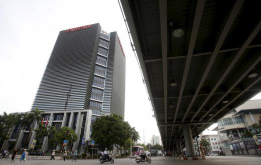 Vietnam arrests more oil executives amid corruption crackdown