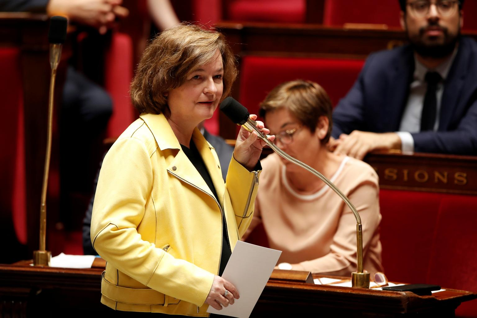 France won't take any lessons from Rome on immigration, says minister