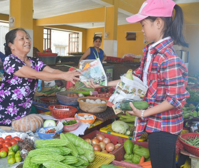 ​Saving the environment starts small: A success story from Vietnam's Hoi An