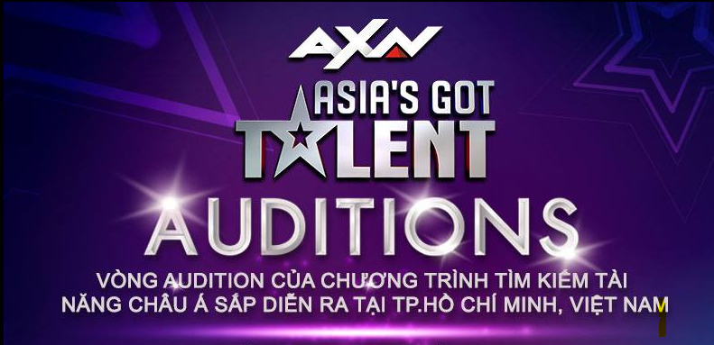 Vietnamese talents have chance to shine at Asia's Got Talent 2018