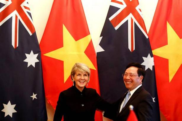 Vietnam behind only China in joining Australia's residency-by-investment program