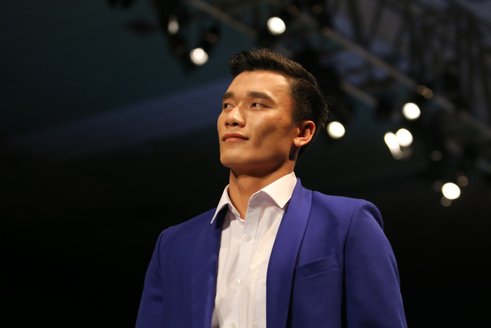 Vietnam's star goalie to present World Cup Man-of-the-Match award for England-Croatia semi
