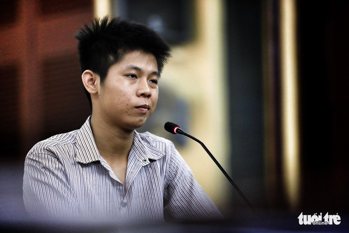 Vietnamese man, sentenced to death for killing family of 5, wishes to donate organs