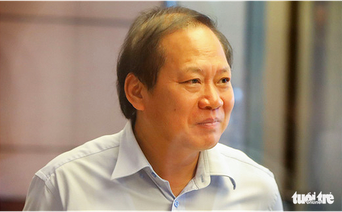 Vietnamese communications minister warned for role in $391mn acquisition deal