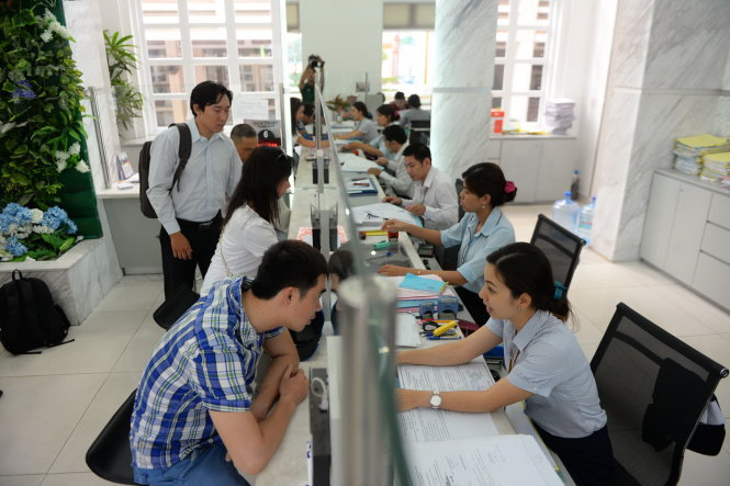 Vietnamese ministry considers merging thousands of districts, communes